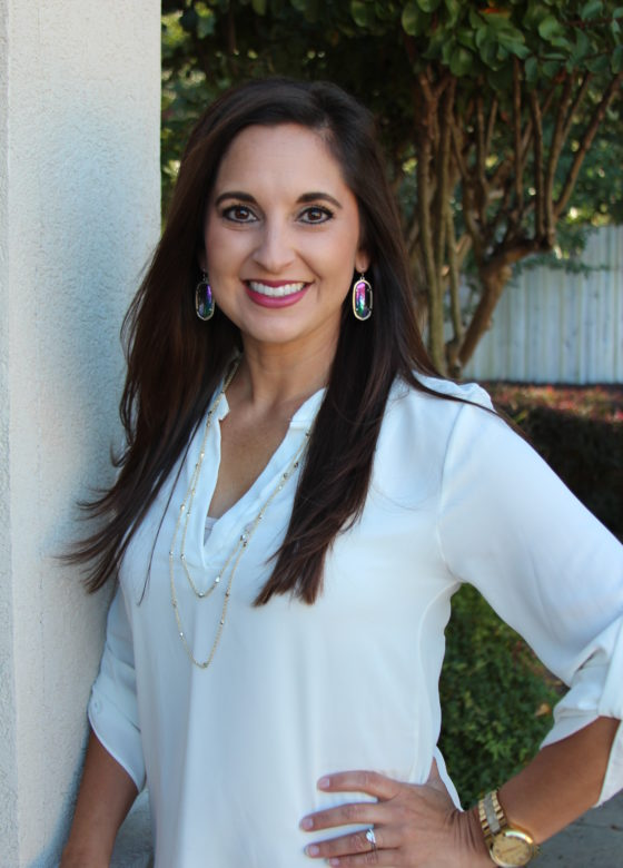 Jill Elrod