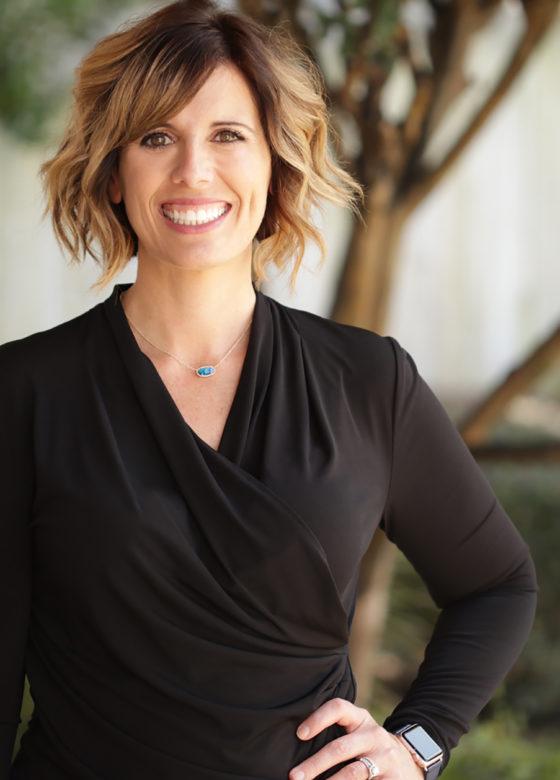 Sonia Cole-Waldron