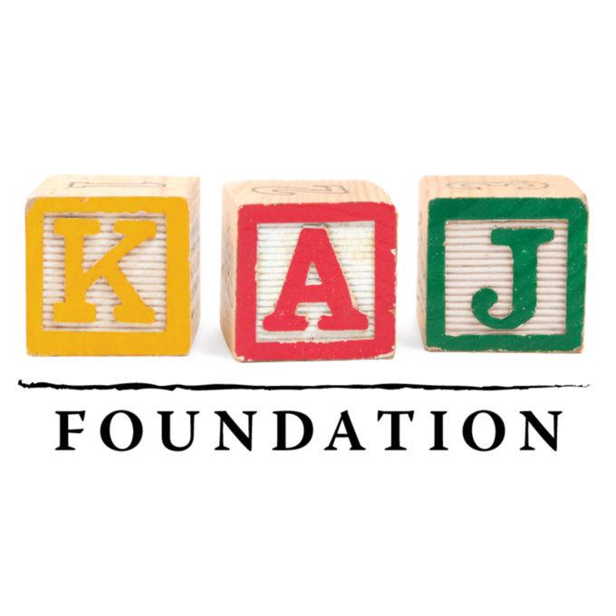KAJ Foundations Logo