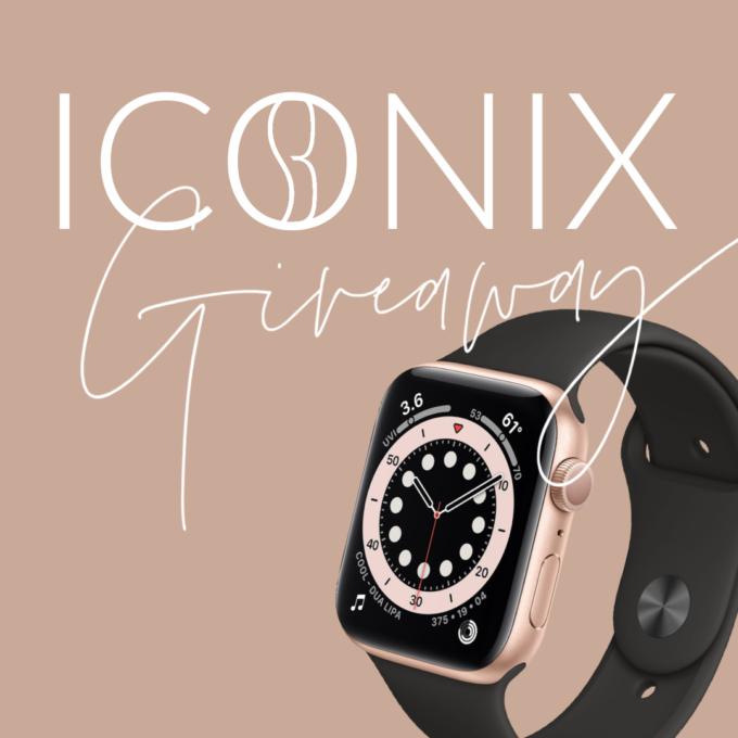 Iconix Give Away - Longview Texas