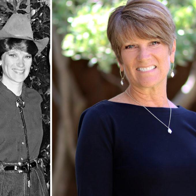 Bobbie 30 Year Anniversary - Longview Texas