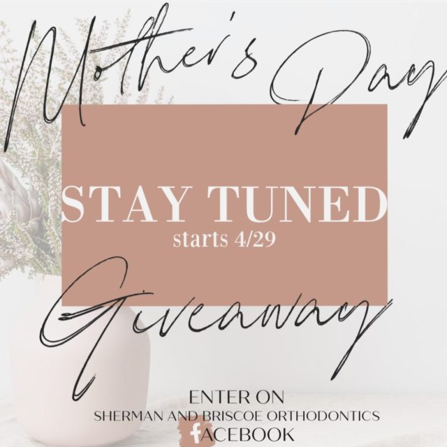 We've definitely got something you will want🌿 Mother's Day Giveaway coming soon ——— 4/29
