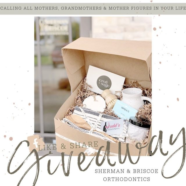 ENTER OUR MOTHER'S DAY GIVEAWAY!  • LIKE the post👍🏼 • TAG a Mother figure 👩🏽⚕️🧑🏼🌾👩🏼🦳👩🏼🎤 • SHARE IT ➡️➡️ **EXTRA entry for participating on FACEBOOK ALSO.  ✨Winner will be chosen May 8th!   ⚠️REMEMBER •We will *never ask for your credit card information. •We will *never send you a friend request.