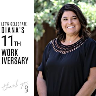 Let's give a round of applause to  Mrs. @dianakmk !!👏🏼 👏🏼👏🏼 • Comment with some 👏🏼 to help show her our appreciation!  #bracesbysb #staffanniversary #SMILE #shermanandbriscoeorthodontics
